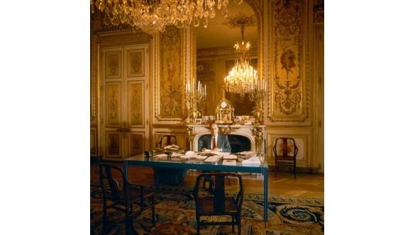 Zoom sur un grand designer français : Pierre Paulin